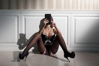 Sesso al telefono