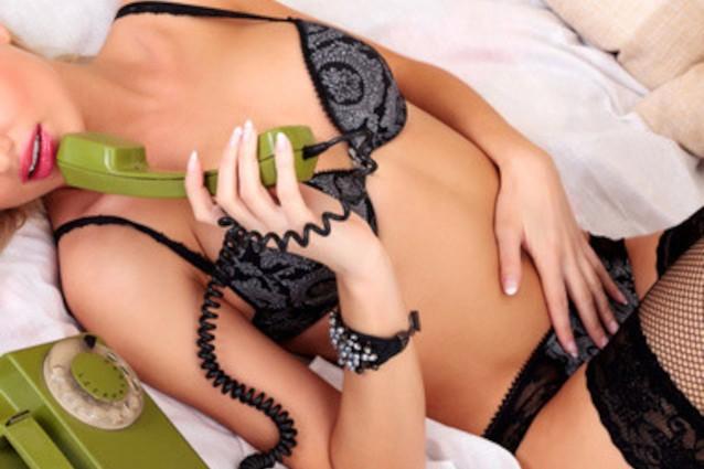 Telefono Hot