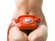 telefono erotico logo