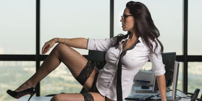 Sesso in Ufficio